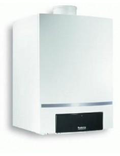 Buderus Logamax plus GB 162/15 fali kondenzációs fűtő gázkazán