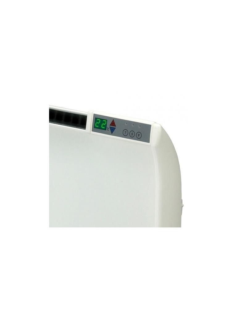 Glamox TPA 400W elektromos konvektor programozható termosztáttal