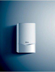 Vaillant ecoTEC plus VU INT 466/4-5 A fali kondenzációs fűtő gázkazán