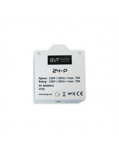 BVF 24-P termosztát...