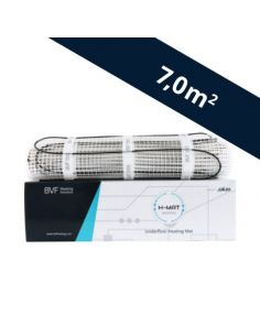 BVF H-MAT fűtőszőnyeg 7 m2...