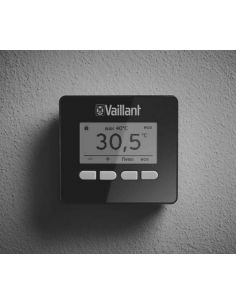 Vaillant electronicVED plus...
