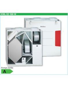 Helios KWL EC 500 W...