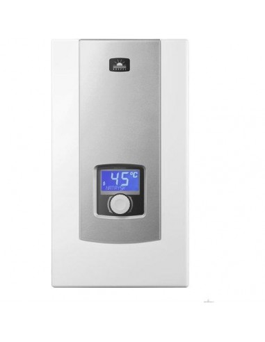 KOSPEL PPE2 LCD Electronic 18/21/24 kW 400V átfolyós villanybojler
