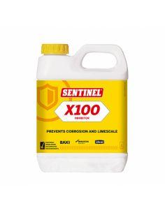 Sentinel X100 inhibitor...