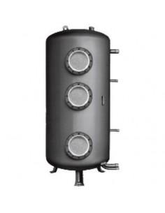 Stiebel Eltron SB 650/3 AC kombi melegvíz tároló