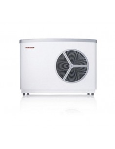 Stebel Eltron WPL 10 AC levegő-víz hőszivatyú
