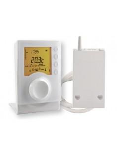 Immergas Tybox 810 digitális, heti programozású vezeték nélküli termosztát