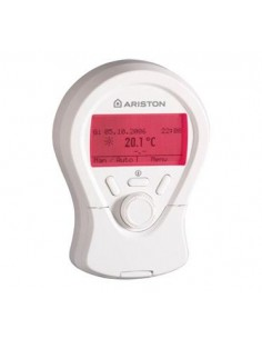 ARISTON Clima Manager vezeték nélküli programozható szobatermosztát