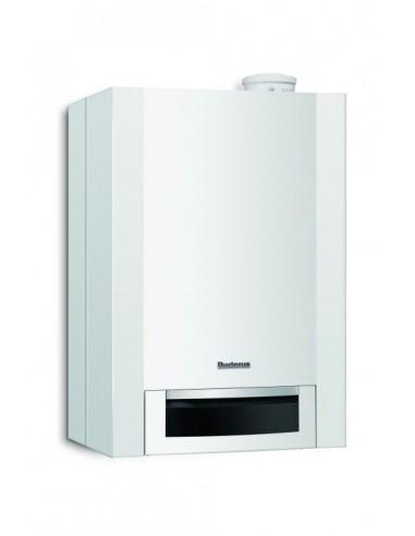 Buderus Logamax plus GB 172/24T50 fali kondenzációs beépített tárolós gázkazán