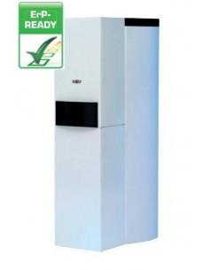 Wolf CSZ 24/300 álló kondenzációs beépített tárolós gázkazán
