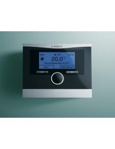 Vaillant calorMATIC 370 F heti programozású vezeték nélküli termosztát