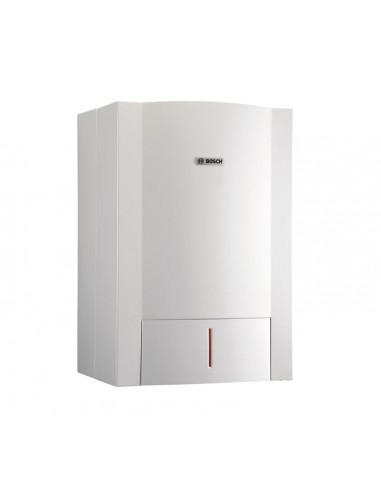 Bosch Condens 5000 WT ZWSB 30-4 E fali kondenzációs beépített tárolós gázkazán