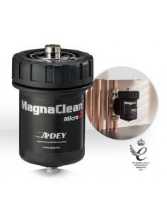 ADEY MagnaClean Micro2 mágneses vízszűrő 22mm