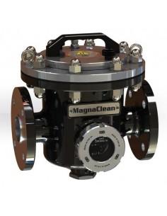 """ADEY MagnaClean 4"""" ipari mágneses vízszűrő"""