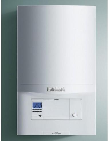 Vaillant ecoTEC pro VU INT II 146/5-3, fali kondenzációs fűtő gázkazán