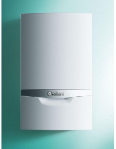 Vaillant ecoTEC plus VU INT II 146/5-5, fali kondenzációs fűtő gázkazán