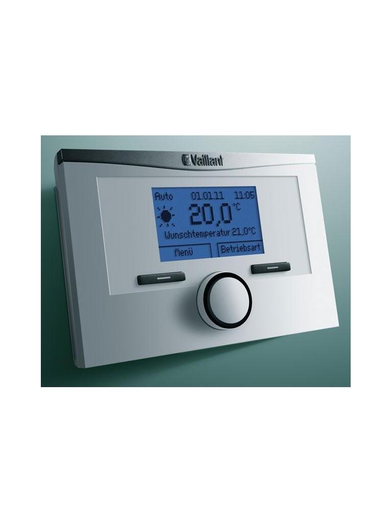 Vaillant calorMATIC 350 heti programozású termosztát