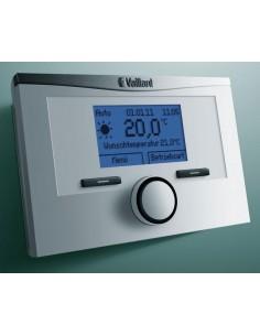 Vaillant calorMATIC 350f heti programozású vezeték nélküli termosztát