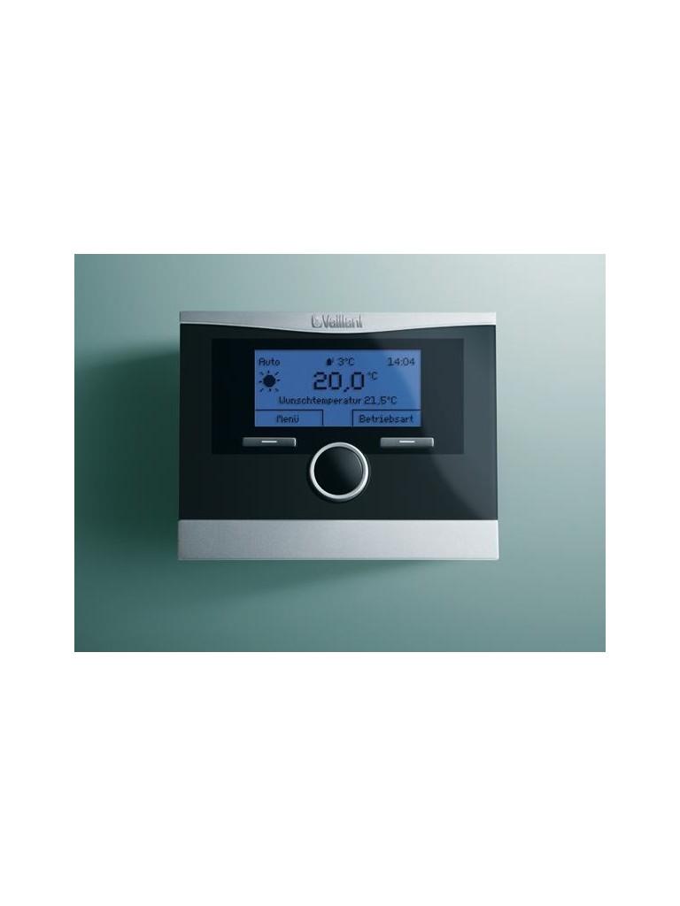 Vaillant calorMATIC 370 heti programozású termosztát