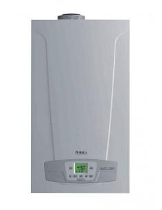Baxi Duo-Tec Compact 28+ ERP fali kondenzációs kombi gázkazán