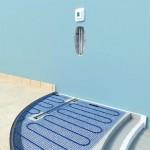 ELEKTRA MG160 80 elektromos fűtőszőnyeg