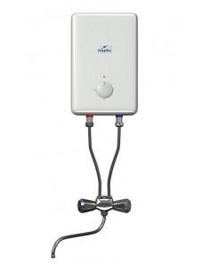 HAJDU FT5 felső elhelyezésű nyílt rendszerű tárolós villanybojler