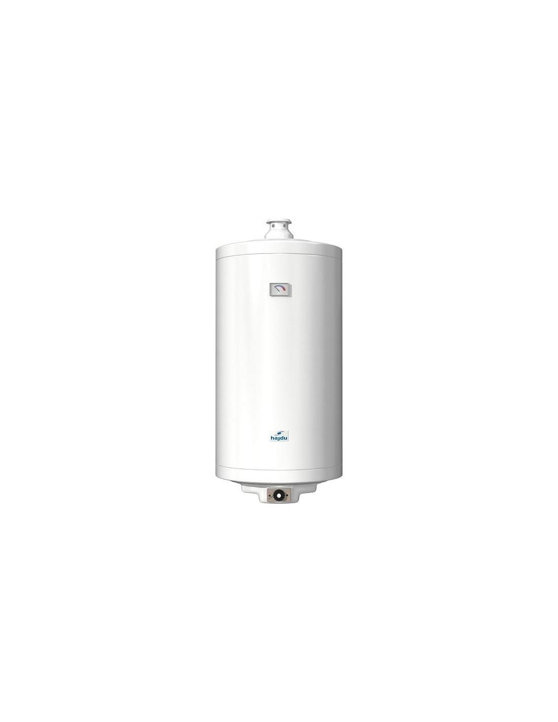 HAJDU GB120.2 tárolós kémény nélküli gázbojler