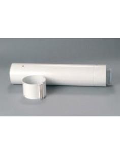 Saunier Duval teleszkópos illesztőcső 60/100 mm