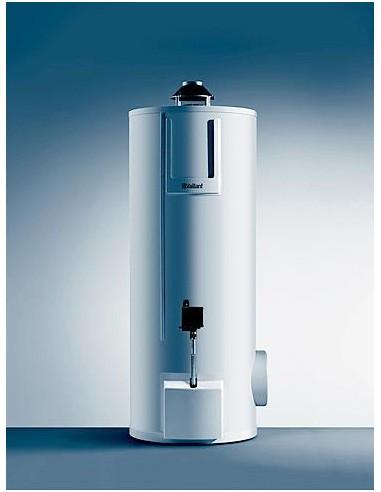 Vaillant atmoSTOR VGH 130/7 XZU ERP tárolós kéményes gázbojler
