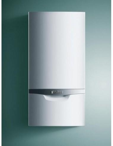 Vaillant ecoTEC plus VU INT 1206/5-5 fali kondenzációs fűtő gázkazán