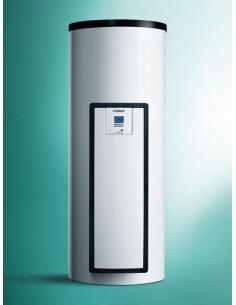 Vaillant VIH S1 150/4 B monovalens napkollektor rendszer HMV termelésre