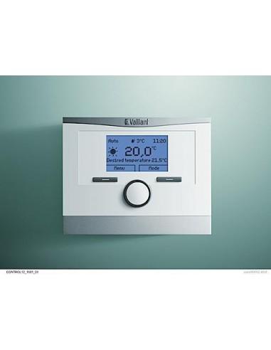 Vaillant calorMATIC 450 időjáráskövető szabályzó