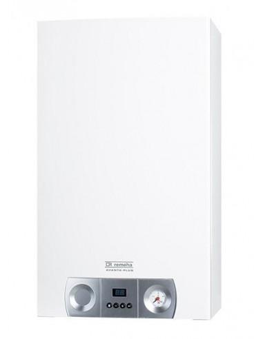 Remeha Avanta Plus 35C fali kondenzációs kombi gázkazán