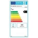 ARISTON AN RS 10/3 EU tárolós villanybojler felsős