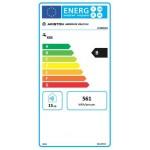 ARISTON AN RS 15U/3 EU tárolós villanybojler alsós