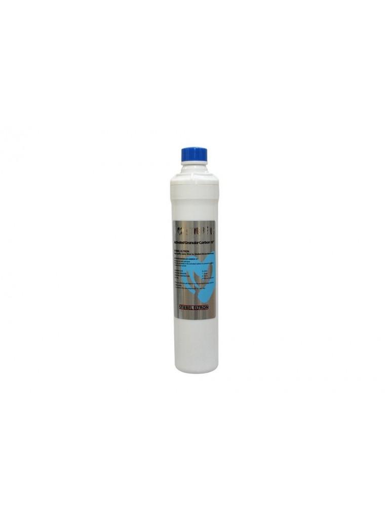 """Stiebel Eltron kék antibakteriális szén szűrő STREAM 4 (10"""") vízszűrőhöz"""