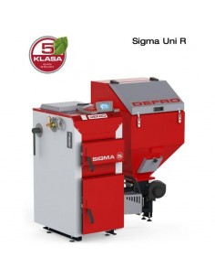 DEFRO SIGMA UNI-R 16kW...