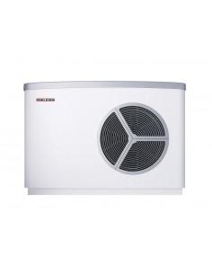 Stebel Eltron WPL 25 AC levegő-víz hőszivatyú