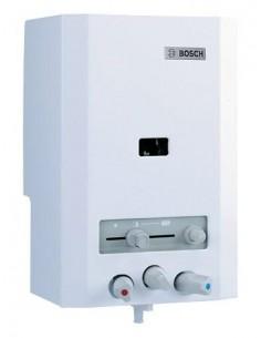 Bosch Therm 4000 OC - W 125 V2 P, fali átfolyós kémény nélküli gázbojler