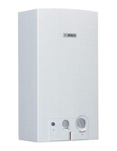 Bosch Thermo 4000 O - WR 14-2 B, fali átfolyós kéményes gázbojler
