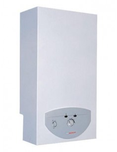 Bosch Therm 4000 S - WT 14...
