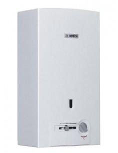 Bosch Thermo 4000 O Piezo - W 11-2 P, átfolyós kéményes gázbojler