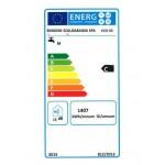 Elnett ENSH 50 ECO zárt rendszerű tárolós villanybojler