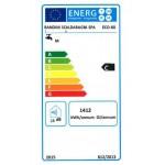 Elnett ENSH 80 ECO zárt rendszerű tárolós villanybojler