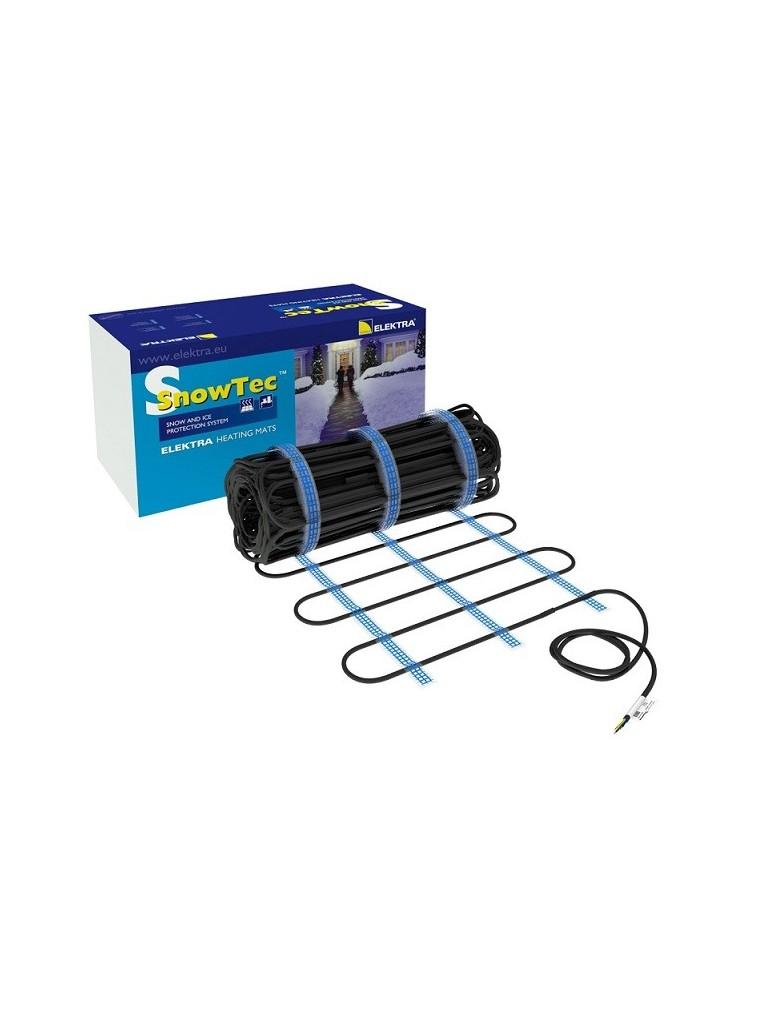 Elektra SnowTec Tuff 400 STT90 5,4m2 elektromos fűtőkábel aszfalthoz