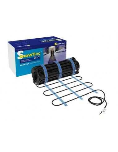 Elektra SnowTec Tuff 400 STT120 7,2m2 elektromos fűtőkábel aszfalthoz