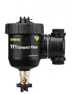 Fornex Total Filter Compact - szelepek nélkül