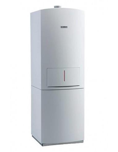 Bosch Condens 5000 FM ZBS 14/100-3 SE álló kondenzációs beép. tárolós gázkazán