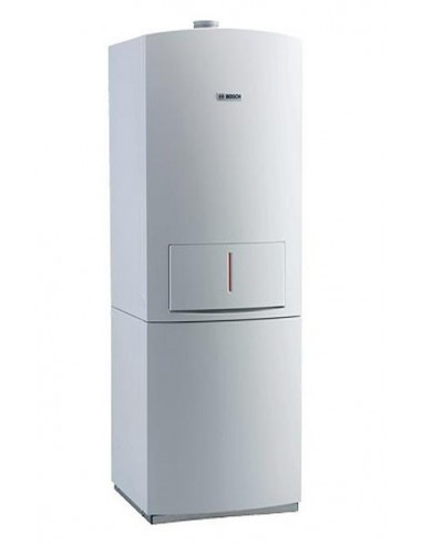 Bosch Condens 5000 FM ZBS 22/100-3 SE álló kondenzációs beép. tárolós gázkazán